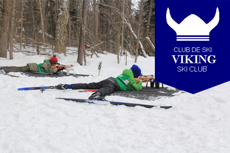 Club de Ski Viking Ski Club - Sentiers et informations