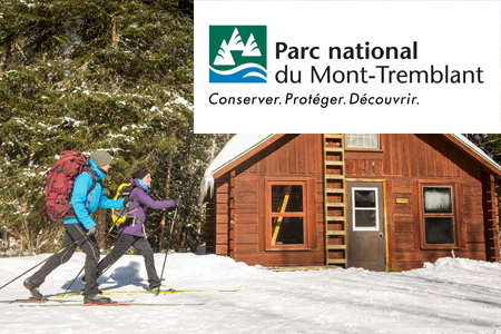 Parc national du Mont-Tremblant - Trails and Infos