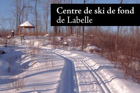 Club de Ski de fond Labelle