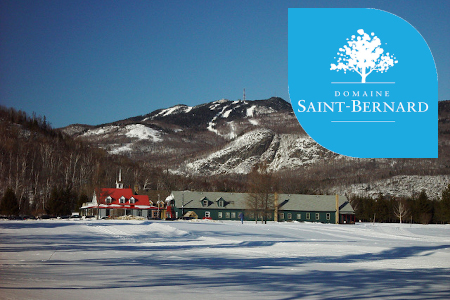 Ski de fond Mont-Tremblant - Trails and Infos