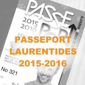 Passeport 2015-2016