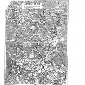 Laurentians 1939