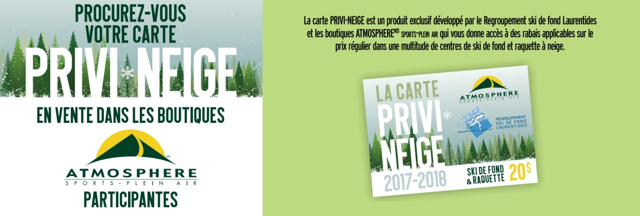 carte privi- neige